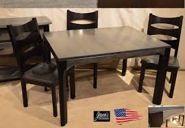 Amish Kitchen Table by Amish Columbo Dining Table Jasen U0027s Fine Furniture Since 1951
