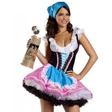 octoberfest beer costume halloween costume