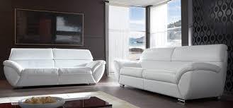 2er sofa weiãÿ ledersofa weiß daredevz