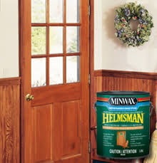 Minwax Water Based Stain With Minwax Water Based Wood Stain After by Minwax Water Based Helmsman Spar Urethane Exterior Clear