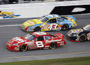 NASCAR – What Impact Will GM and Chrysler Bankruptcy Filings Have?
