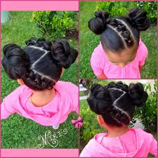 Hairstyles For Toddlers Girls by Hair Style For Little Girls Twist Pinterest Hair Style