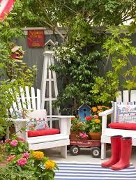 Small Garden Area Ideas 35 Wonderful Ideas How To Organize A Pretty Small Garden Space