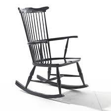 costruire sedia a dondolo sedia a dondolo di design pisolo di mod罌 arredaclick