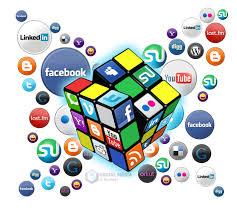 Media by Social Media In Business Social Media Applications Guide