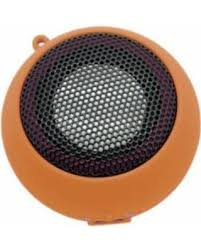 smart l with speaker big deal on wired portable loud speaker orange multimedia audio