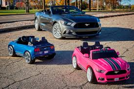 power wheels smart drive mustang the most advanced power wheels