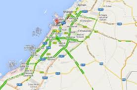 map of the uae how maps can deliver 550m annual benefits to uae consumers
