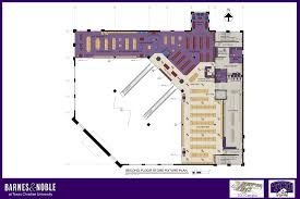 Colby College Floor Plans Projects Barnes U0026 Nobles At Tcu More Images