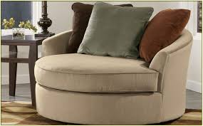 Oversized Leather Recliner Chair Furniture Oversized Reading Chair In Stylish Design For Home