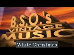 white christmas 1954 song blue skies mandy youtube