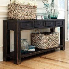 narrow entryway console table furniture 72 inch console sofa table excellent on furniture in 84