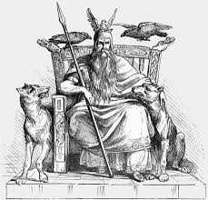 the origin of odin cradle of civilization