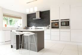super cool kitchen shoot interior and architectural photography