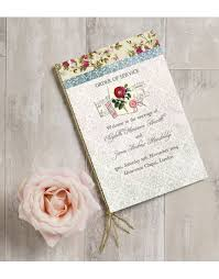 Wedding Stationery Personalised Wedding Stationery U0026 Invitations
