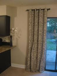 from gardners 2 bergers damask stenciled curtain tutorial