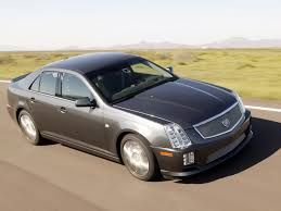 2005 cadillac ats 2005 cadillac sts sae 100 pictures history value research