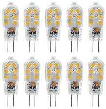 Led Replacement Bulbs For Low Voltage Landscape Lights by Led Landscape Light Bulbs Ebay
