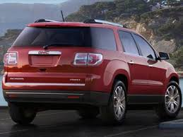 gmc acadia check engine light 2015 gmc acadia pricing ratings reviews kelley blue book