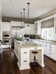 The Kitchen Designer Kitchen The Kitchen Design Wooden Floors And White