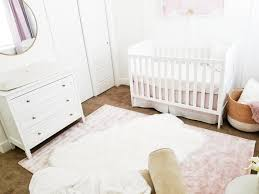 White Rocking Chair For Nursery by Nursery Reveal White Lane Decor