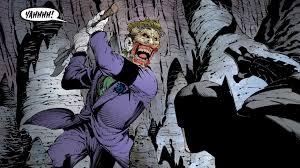10 batman comics that deserve an animated film inverse