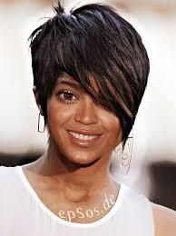 short brunette hairstyles front and back short brunette hair styles for black women epsos de