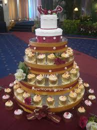 wedding cake harga order kue online adiel cakes by dapur mayang daftar harga cake di