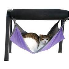 how to put together the trixie cat bed hammock with cat hammocks