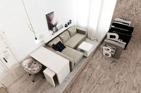 micro home design super tiny apartment of 18 square meters micro home design a super tiny apartment with just 18 square meter