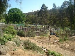 self sustaining garden iii environmental education parks sustainable self sufficiency