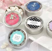 mint to be wedding favors personalized mint tin party favors