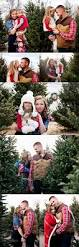 the 20 cutest holiday family photos ever christmas tree farm