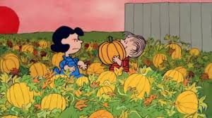 it u0027s the great pumpkin charlie brown u0027 concerning things you may
