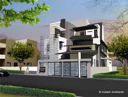 Residential House Plans In Bangalore Modern Villa Designs Bangalore Luxury Home Builders Villa