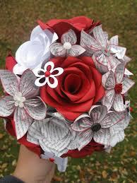 wedding flowers ta best 25 paper flowers wedding ideas on paper flowers