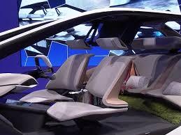 bmw i inside future concept car business insider