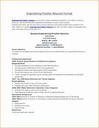 sle resume for biomedical engineer freshers week london 55 elegant stock of resume format for physiotherapist resume