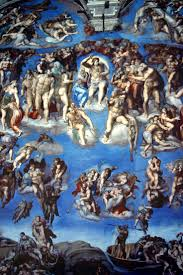 best 25 the last judgment michelangelo ideas on pinterest
