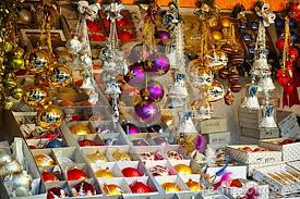 ornaments sale rainforest islands ferry