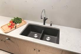 Resin Kitchen Sinks Resin Kitchen Sinks Stylish Concrete Sinks Designed To Energize