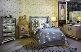 Hollywood Loft Bed Set Superb Michael Amini Hollywood Swank Bedroom Hollywood Swank