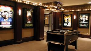 Home Movie Theater Decor Ideas by Fabulous Movie Theater Accessories Decorating Ideas Images In Home