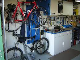 post your garage shop mtbr com