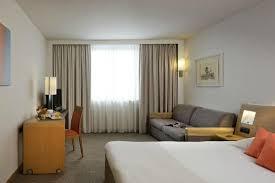 prix chambre novotel chambre supérieure lit queensize canapé lit 2 places photo de