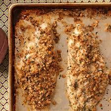Catfish Dinner Ideas Cajun Pecan Catfish Recipe Taste Of Home