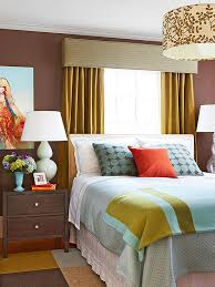 Drapery Ideas For Bedrooms Bedroom Window Treatments