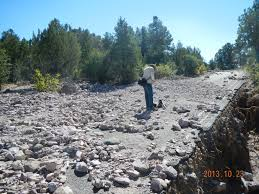 Usgs Wildfire Data by Usgs New Mexico Water Projects Postwildfire Debris Flow Hazards