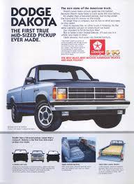 Mid Size Dodge Pickup Ads Dodge