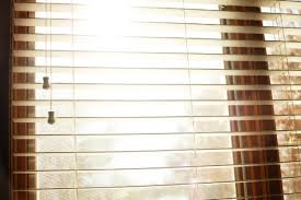 solar panel window blinds that will generate energy mothernature
